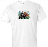 Jungle Buddies Monkey Tshirt - TshirtNow.net - 1
