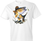 Walleye Tshirt - TshirtNow.net - 1