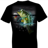 Bass Wilderness Tshirt - TshirtNow.net - 1