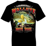 Walleye Bite This Tshirt - TshirtNow.net - 1