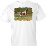 Summer Breeze Horse Tshirt - TshirtNow.net - 1