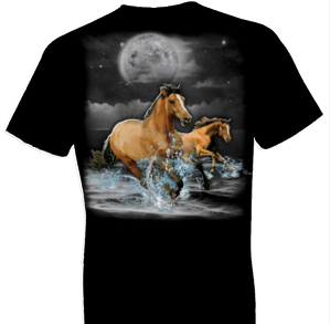 Horse Wilderness Tshirt