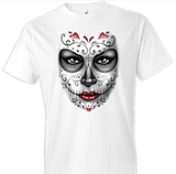 Day of Dead 2 Tshirt - TshirtNow.net - 1