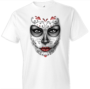 Day of Dead 2 Tshirt