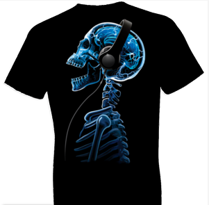 Skelephones Fantasy Tshirt - TshirtNow.net - 1