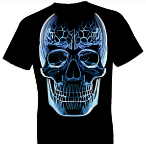 Glass Skull Tshirt
