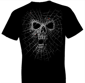 Black Widow Fantasy Tshirt