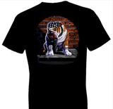 Tuff Dog 2-Sided Design Tshirt - TshirtNow.net - 3