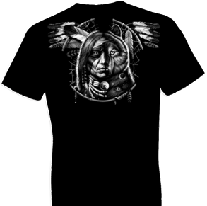 Wolf Dream Spirit Tshirt