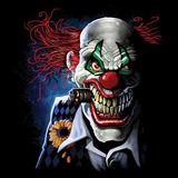 Joker Clown Tshirt - TshirtNow.net - 2