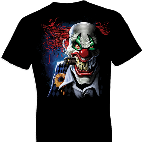 Joker Clown Tshirt - TshirtNow.net - 1