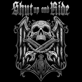 Shut Up And Ride Spade Biker Tshirt - TshirtNow.net - 2