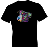 Neon Perfect World Tshirt - TshirtNow.net - 1