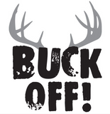 Buck Off Country Tshirt - TshirtNow.net - 2