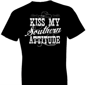 Attitude Country Tshirt