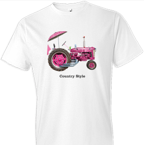 Country Style Tshirt