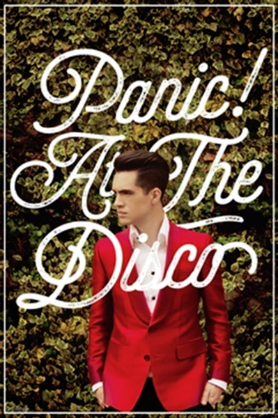 Panic at the Disco Red Coat Poster - TshirtNow.net