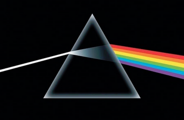 Pink Floyd Dark Side of The Moon Poster - TshirtNow.net