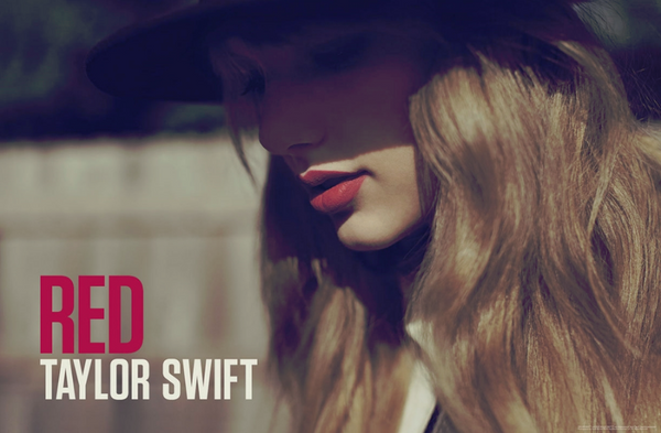 Taylor Swift Red Tour Poster - TshirtNow.net