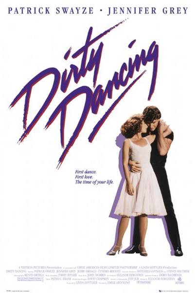 Dirty Dancing Poster - TshirtNow.net
