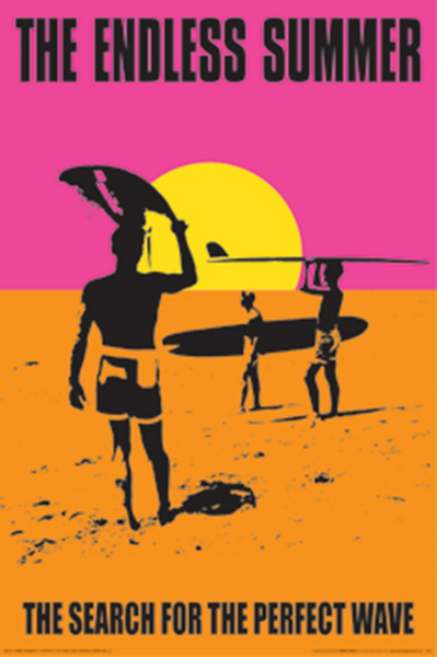 Endless Summer Poster - TshirtNow.net