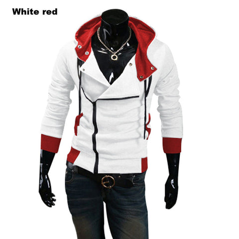 Assassin's Creed Enhanced 2017 Edition Hoodie