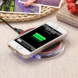 MOBILE WIRELESS CHARGER WITH RECEIVER PAD COIL
