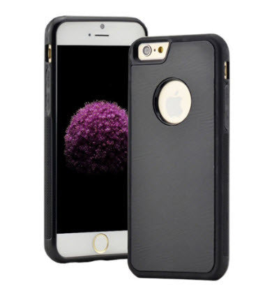 THE ANTI-GRAVITY CASE IPHONE