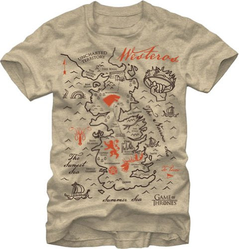 further Game Of Thrones Map Tee   Urban Outers likewise Game of Thrones   Westeros Map   T Shirt – TshirtNow additionally Westeros Map T Shirt   Men's   at Mighty Ape NZ furthermore Game of Thrones   Newbury  ics besides Men's t shirt  Map    a Game of Thrones likewise GAME OF THRONES Westeros   Essos Map T Shirt Official M further Men's t shirt  Map    a Game of Thrones as well  as well Game of Thrones Tshirts – TshirtNow also  further Game of Thrones Map of Westerns American Apparel T Shirt Black Tee also NEW GAME of thrones map sublimation Men's Long Sleeve T shirt S M L further Game Of Thrones Dire Wolf GOF Logo Alr Print Tshirt – TshirtNow moreover Buy Game Of Thrones T Shirt Westeros Sigils Map Winterfell new also Online Store  Game Of Thrones Tshirt Got T Shirt Game Of Thrones Map. on game of thrones map t shirt