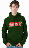 Cold one Dark Green Hoodies Sweatshirt - TshirtNow.net - 1