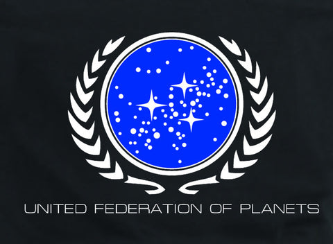 United Federation of Planets Star Trek