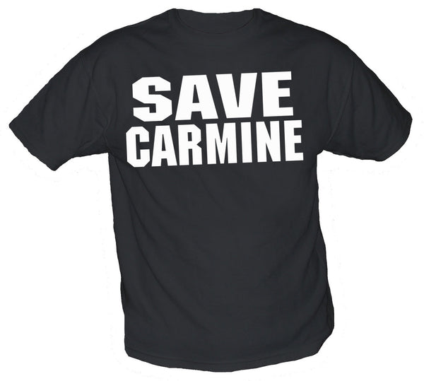 Gears of War 3 Save Carmine Tshirt - TshirtNow.net - 1