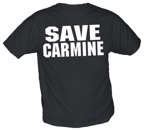 Gears of War 3 Save Carmine Tshirt