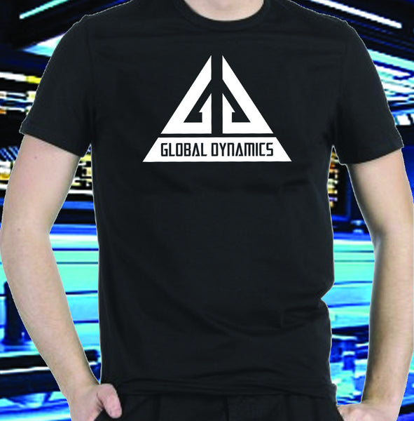 Global Dynamics Eureka Tshirt - TshirtNow.net - 1