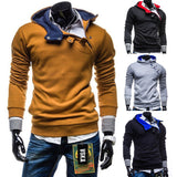 New 2017 Assassin Creed Justice Dawn Slim Cardigan Hoodie