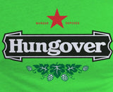 Hangover Green Tanktop T-shirt for Women - TshirtNow.net - 2