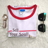 Childhood Sell Your Soul Tshirt