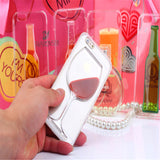 Wine Lovers Red Wine Cup Liquid Transparent Case Cover For Apple iPhone 4 4S 5C 5 5S 6 6S 6 Plus All Models Phone Cases Back Covers - TshirtNow.net - 4