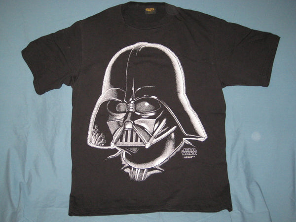 Star Wars Darth Vader Stipple Tshirt Size XL - TshirtNow.net