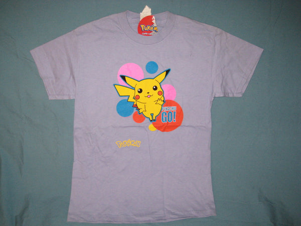 Pokemon Juniors Tshirt Size Youth Large - TshirtNow.net