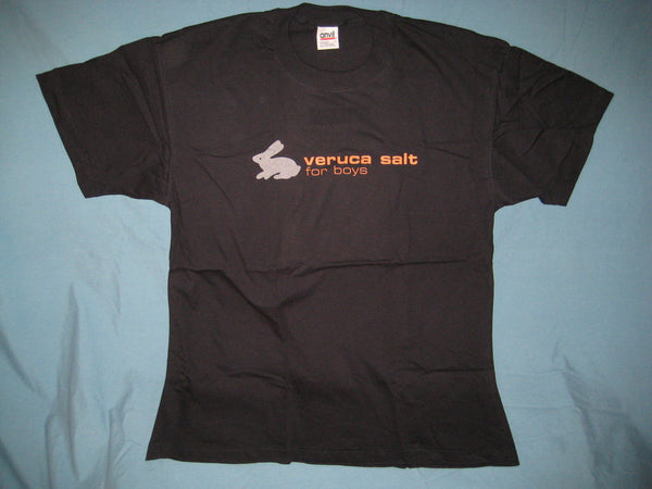 Veruca Salt For Boys Tshirt Size XL - TshirtNow.net