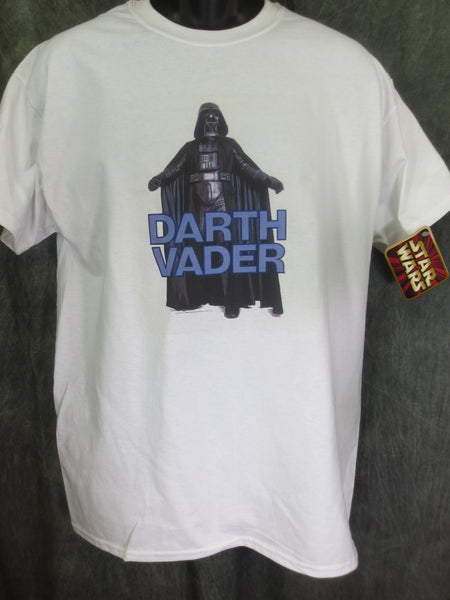 Star Wars Darth Vader Tshirt - TshirtNow.net - 1