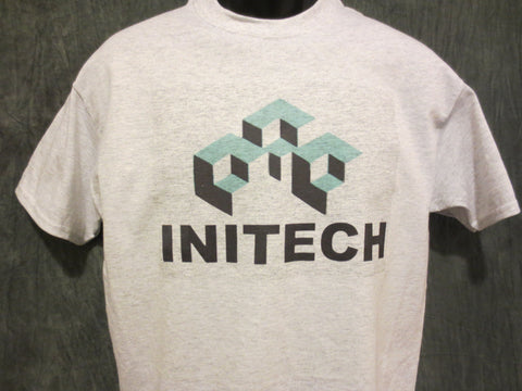 Initech Tshirt and Mug Comb