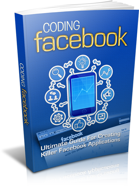 Coding Facebook [Ebook] - TshirtNow.net - 1