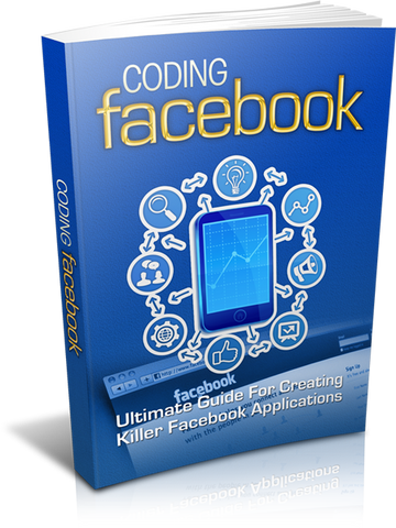 Coding Facebook [Ebook]
