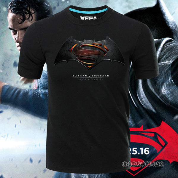 Batman Vs. Superman Tshirt - TshirtNow.net - 1