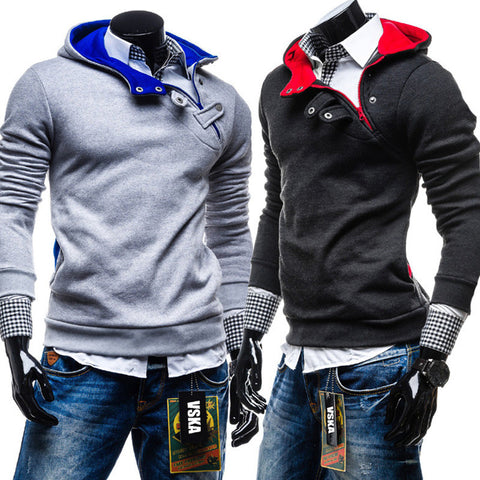 New 2017 Assassin Creed Justice Dawn Slim Cardigan Hoodie bf38fddd5