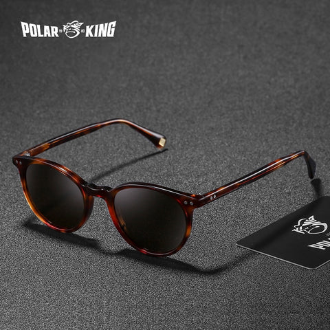 Brand Fashion Polarized Traveling Men and Women Sunglasses