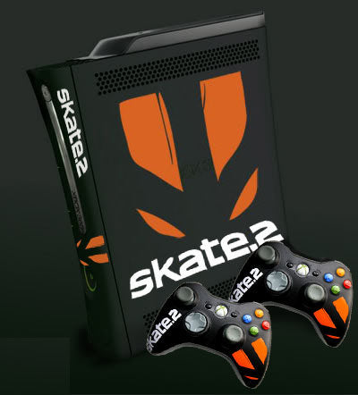 Skate 2 Decal Kit- Sale 50%