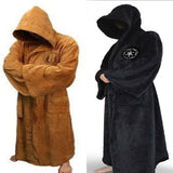 Star Wars Jedi Knight Imperial Empire Bath Robe - TshirtNow.net - 1